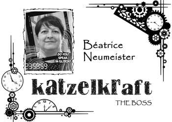Béatrice Neumeister Katzelkraft